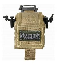 ซอง Maxpedition รุ่น MINI ROLLYPOLY สีกากี