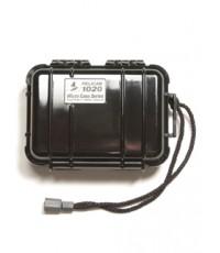 กล่องใส่อุปกรณ์/อะไหล่ Pelican Micro Case รุ่น 1020 สีดำ/ใส