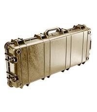 กล่องใส่ปืนยาว Pelican รุ่น 1700 ขนาดภายใน 35.75 x 13.50 x 5.25 inch สี Tan (สินค้าสั่งจอง)