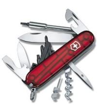 เครื่องมือ Victorinox Cybertool 29 - RED