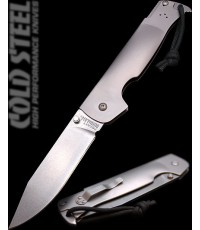 มีดพับ Coldsteel Pocket Bushman