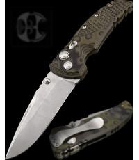 มีดพับ Hogue Knive - Large G10 Handle ( สินค้าสั่งจอง )