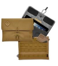 ซอง Ipad Hazard iPad Sleeve สีกากี/สีดำ