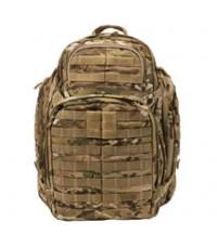 กระเป๋าเป้ 5.11 Tactical Rush 72 Backpack - สี Multicam
