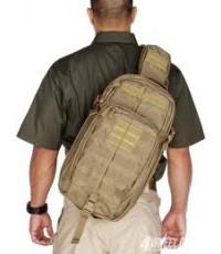 กระเป๋าเป้ 5.11 Tactical Rush MOAB 10 - สี Black/Sand