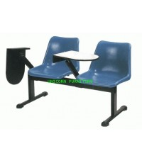 เก้าอี้เลคเชอร์ แบบแถว รุ่น UN-071