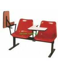 เก้าอี้เลคเชอร์ แบบแถว รุ่น UN-072