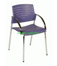 เก้าอี้โพลี รุ่น UN-615