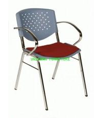 เก้าอี้โพลี รุ่น UN-625