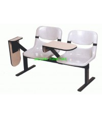 เก้าอี้เลคเชอร์ แบบแถว รุ่น UN-099