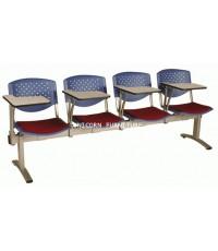 เก้าอี้เลคเชอร์ แบบแถว รุ่น UN-638