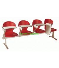 เก้าอี้เลคเชอร์ แบบแถว รุ่น UN-678