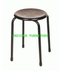 เก้าอี้อาหาร เก้าอี้หัวโล้น รุ่น UN-165