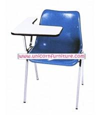 เก้าอี้เลคเชอร์ โพลี รุ่น UN-069