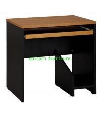 โต๊ะคอมพิวเตอร์ โครงไม้ล้วน รุ่น PFF2-1