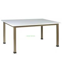 โต๊ะขาเหล็ก รุ่น PFF20