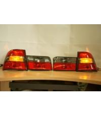 ไฟท้าย BMW E-34  5SERIES 88-95
