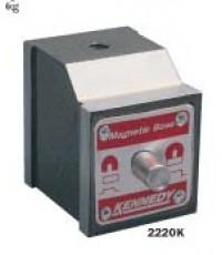 ฐานแม่เหล็ก(push button base-30 kg.)/KEN-333