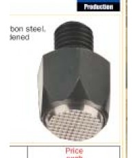 Clamping Fixtures-Serrated Ball End/IND-425
