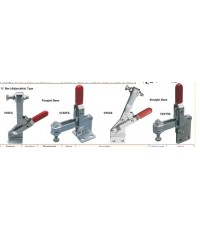 Vertical Industrial Toggle Clamp/IND-443