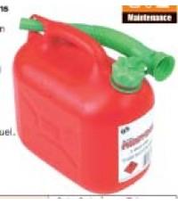 ถังใส่น้ำมัน 5 Litre Fuel Container/KEN-503