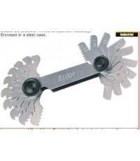 หวีวัดเกลียว screw pitch gauges/KEN-518