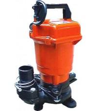 ปั๊มน้ำ แบบแช่ดูดโคลน sewage submersible pump/ZUZ-85