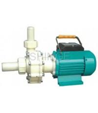 ปั๊มเคมี anti-corrode plastic pumps/SHI-95