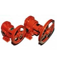 ปั๊มเฟือง water pump /WPU-103