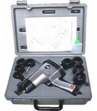 บ๊อกลม 3/4\quot; แบบชุด air impact wrench kit/OKU-129