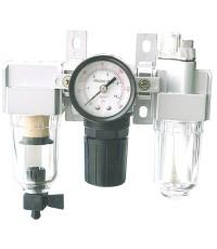 ชุดกรองลม air filter regulator THB/OKU-173