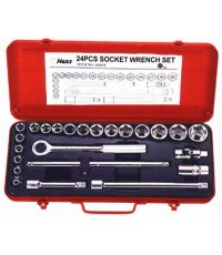 บ๊อกซ์ชุด HANS 1/2\quot; socket wrench set/OKU-272