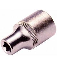 ลูกบ๊อกซ์ดาว HANS  e-star socket/OKU-278