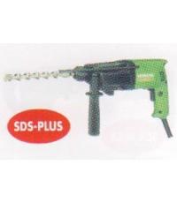 สว่านโรตารี่ hammer drill HITACHI 22mm /DH22PB