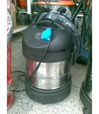 เครื่องดูดฝุ่น-ดูดน้ำอุตสาหกรรม wet and dry vacuum cleaners/YS-1250C-1