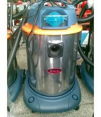 เครื่องดูดฝุ่น-ดูดน้ำอุตสาหกรรม wet and dry vacuum cleaners/ZN60S-1