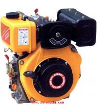เครื่องยนต์ดีเซล air coolde diesel engine series/JL178FE 6.0HP