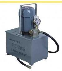 ปั๊มทดสอบแรงดันระบบไฟฟ้า ปั๊มเทสก์ท่อไฟฟ้า electric pressure testing pump