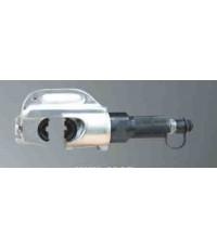 เครื่องย้ำหางปลา ไฮดรอลิคแบบปั๊มมือโยก saparable hydraulic crimping 400sq.mm.