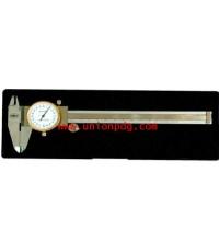 เวอร์เนียร์แบบนาฬิกา Vernier Caliper