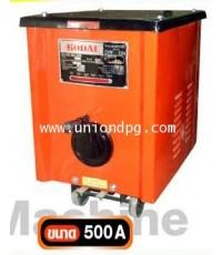 ตู้เชื่อมไฟฟ้า 500 AMP