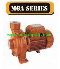 ปั๊มน้ำหอยโข่ง ใบพัดเปิด Forerun/MGA series