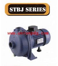 ปั๊มน้ำหอยโข่ง แบบสองใบพัด SIX team/STBJ series