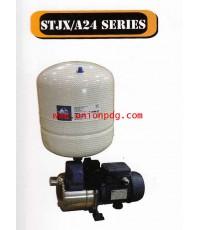 ปั๊มน้ำอัตโนมัติ Hi-Prssure Automatic Pump SIX team/STJX/A24 series