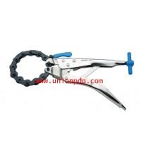 คีมล็อคตัดท่อไอเสีย Grip pliers for cutting exhaust pipes UNIOR/2082