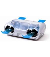 ไบออสไลฟ์ แอร์ คาร์ (Bios Life Air Car)  เพื่ออากาศที่ดี และอากาศที่บริสุทธิ์ภายในรถของคุณ