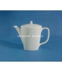โถชา 0.40 ลิตร Royal Porcelain รหัสสินค้า P4171/L - 1 ชุด