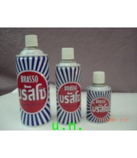 บรัสโซ(BRASSO) (ผลิตภัณฑ์ขัดโลหะ)