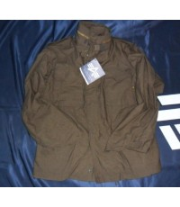 Jacket M65 สี USMC Coyote Brown