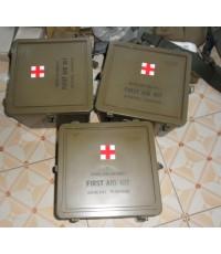 FIRST AID KIT สินค้าป้ายแดง